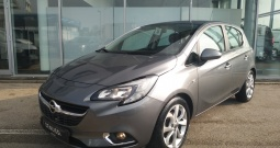 OPEL CORSA COLOR EDITION 1,4 16V