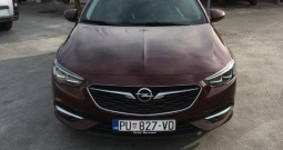 OPEL INSIGNIA SW AT INOVATION 1.5 T