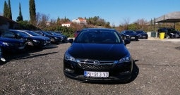 OPEL ASTRA AT 1.4 TURBO