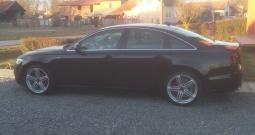 Audi A6 2,0TDI XENON,KOŽA,NAVI.,S6 OPTIK