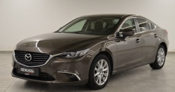 MAZDA 6 AT CD150 ATTRACTION- BESPLATNA DOSTAVA!