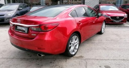 MAZDA 6 AT REVOLUTION TOP CD175- BESPLATNA DOSTAVA!