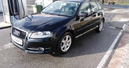 Audi a3 sportback 1.6tdi