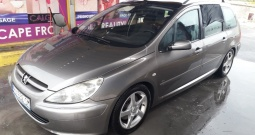 Peugeot 307SW 2,0 HDI 136KS