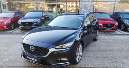 MAZDA 6 SPC CD184 REVOLUTION TOP- BESPLATNA DOSTAVA!