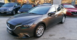 MAZDA 6 SW CD150 ATTRACTION- BESPLATNA DOSTAVA!