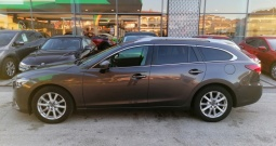 MAZDA 6 SW CD150 ATTRACTION