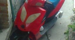 Prodajem skuter hitno