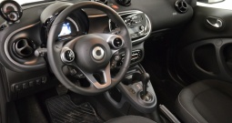 SMART FORTWO COUPE 1.0