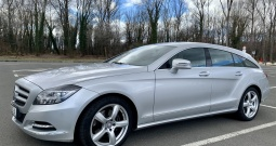 Mercede-Benz 250CDI Shooting Brake