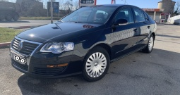 VW PASSAT BLUEMOTION 1.6 TDI