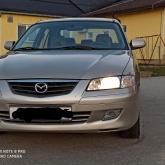 Mazda 626 DITD 2.0 NEKARAMOBILIRAN