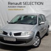Renault Mégane Sedan 1,4 16V Pack