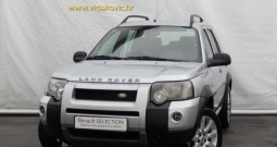Land Rover Freelander 2,0 4x4 Entry