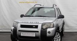 Land Rover Freelander 2,0 4x4 Entry