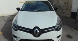 Renault Clio dCi 75 Limited TVORNIČKO JAMSTVO +