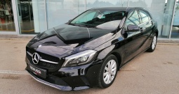 MERCEDES A-KLASA 200 D AT