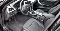 BMW serija 3 2015 registriran