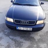 Prodajem Audi A 4 1.9 TDI