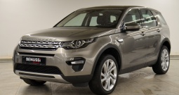 LAND ROVER DISCOVERY SPORT 2.0D 4WD