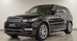 LAND ROVER RANGE ROVER SPORT HSE 3.0D 4WD