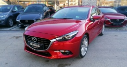 MAZDA 3 AT SPORT CD150 REVOLUTION- BESPLATNA DOSTAVA!