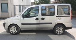 Fiat Doblo  benzin+LPG