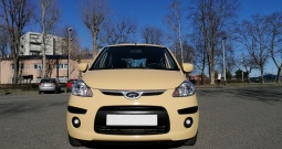 Hyundai i10 1.1 iSmile , 2010 godina, Kupljen