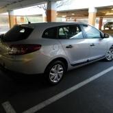 Renault Megane Grandtour 1.5 dci 2012g