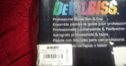 NOVI DEVILBISS PROLT-GTE20 D 1,2 i 1,3 gratis