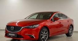MAZDA 6 REVOLUTION TOP AT- BESPLATNA DOSTAVA!