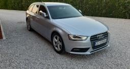 Audi A4 2.0 TDI, 163 ks, 2015. g., full