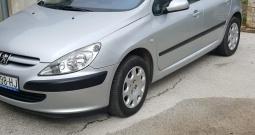 Peugeot 307 XR 1.4E