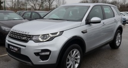 LAND ROVER DISCOVERY SPORT SE 2.0d AWD