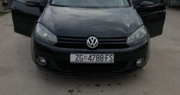 Volkswagen Golf 6 1.4 TSI(2011 g.)