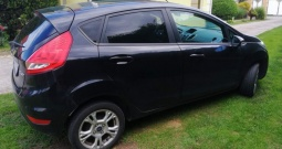 FORD FIESTA, 1.4 TDCI Iconic