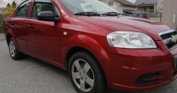 Chevroler Aveo Sedan 1.2 + set zimskih guma g