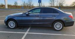 Mercedes Benz C klasa 220 CDI automatik, Full