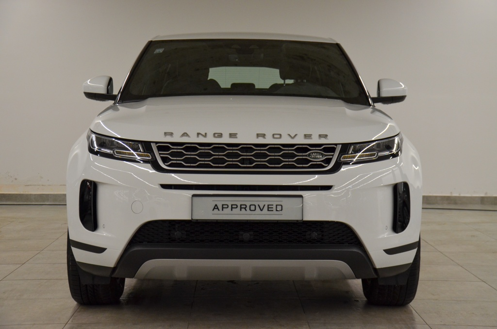 LAND ROVER RANGE ROVER EVOQUE BASE 2.0D TD4 AWD