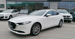 MAZDA 3 SDN G120 AT PLUS SO/ST- BESPLATNA DOSTAVA!