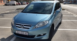 Honda FRV, 2.2. i-CTDi, 6 sjedala
