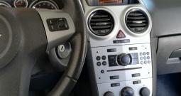Opel Corsa D SPORT - prvi vlasnik