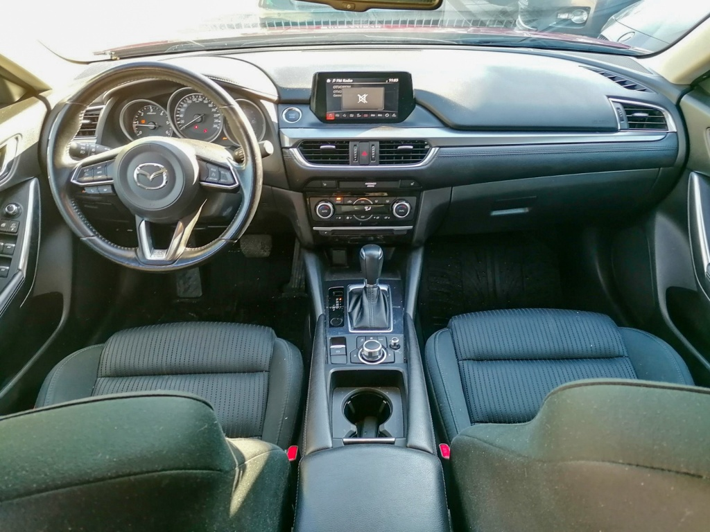 MAZDA 6 SW AT CD150 ATTRACTION- BESPLATNA DOSTAVA!