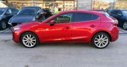 MAZDA 3 AT SPORT CD150 REVOLUTION