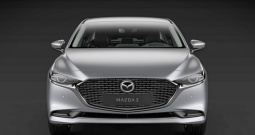MAZDA 3 SKYACTIV-G120 AT PLUS/SO/ST