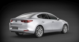 MAZDA 3 SKYACTIV-G120 AT PLUS/SO/ST- BESPLATNA DOSTAVA!