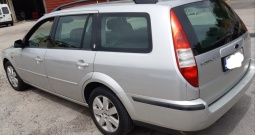 FORD MONDEO 20.tdci