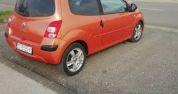 Renault Twingo 1.5 dci INITIALE