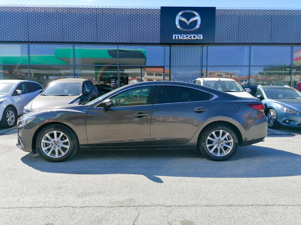 MAZDA 6 2,2 CD 150 ATTRACTION- BESPLATNA DOSTAVA!