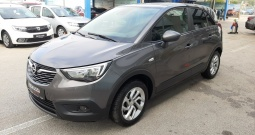OPEL CROSSLAND X 1.2 TURBO AT6 (START/STOP) ENJOY- BESPLATNA DOSTAVA!